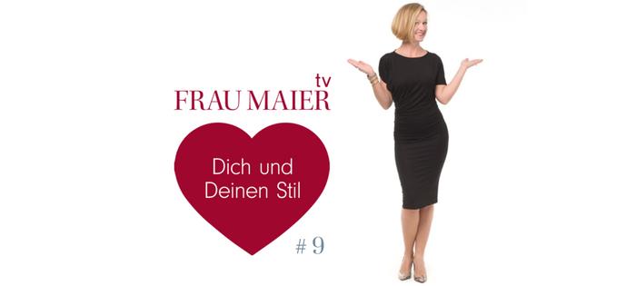 FRAU MAIER tv – Schrank voll nix anzuziehen?