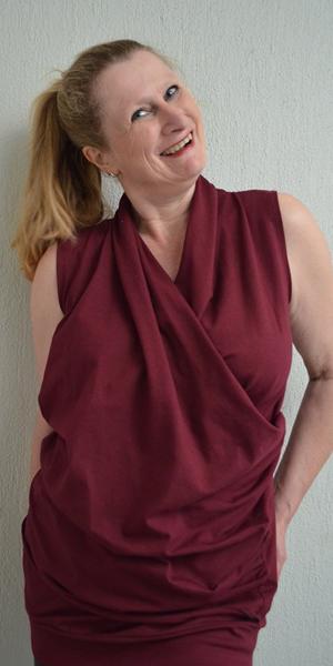 Vorher / Nachher Frau Maier Stilberatung
