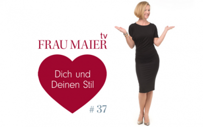 FRAU MAIER tv – Ein Sommerkleid – viele Möglichkeiten