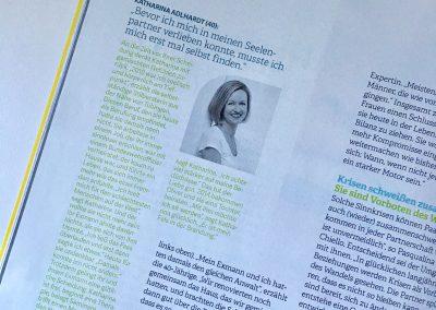 Frau Maier Stilberatung - Presse - Vital-03