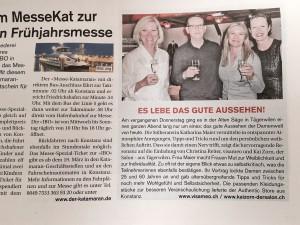 Kreuzlinger Zeitung