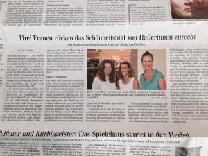 Schwaebische Zeitung FRAU MAIER
