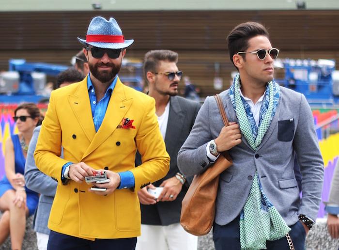 7 Tipps für Deinen guten Stil