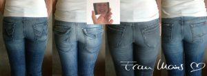 Deine perfekte Jeans