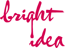 bright-idea-Authentische Kommunikation & Kreativberatung
