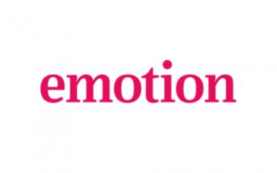 emotion: Stil Kolumne