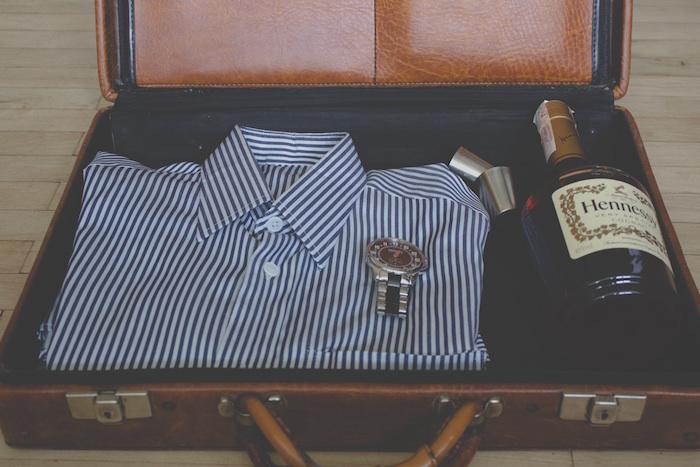 11 Tipps zum Koffer packen & zu Hause lassen