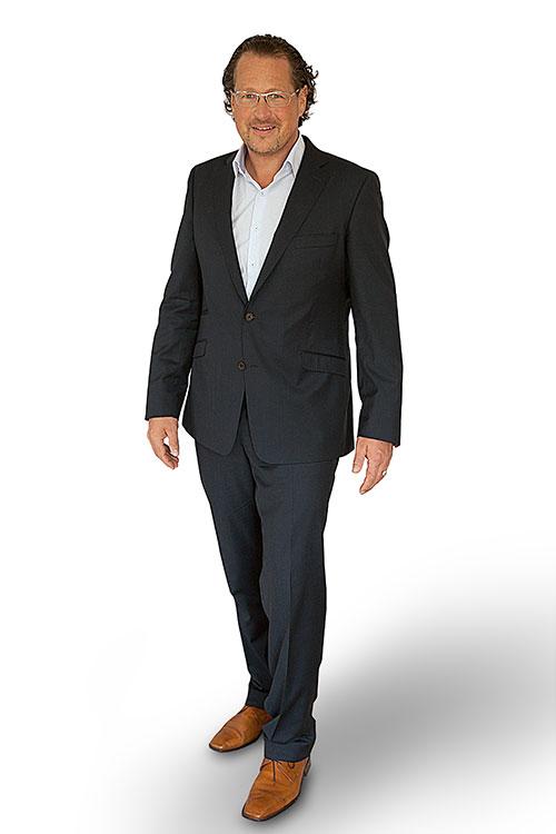 Moderne Stilberatung für Männer - Oli Nachher - FRAU MAIER