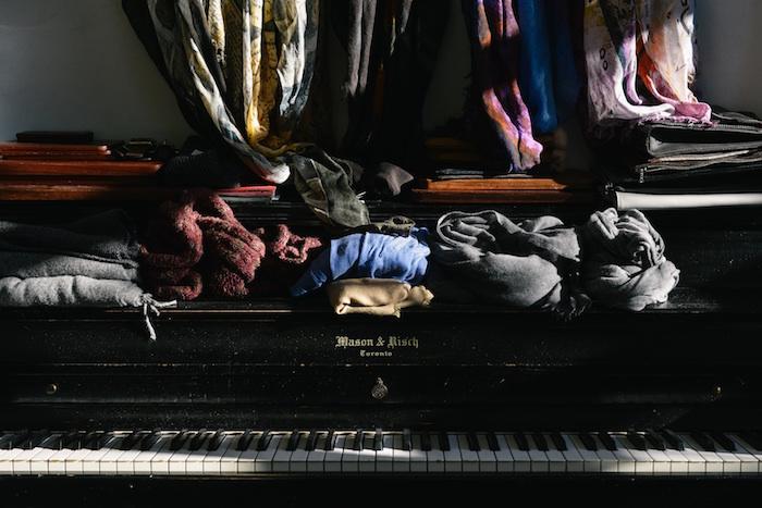 5 Schritte zur perfekten Ordnung im Kleiderschrank